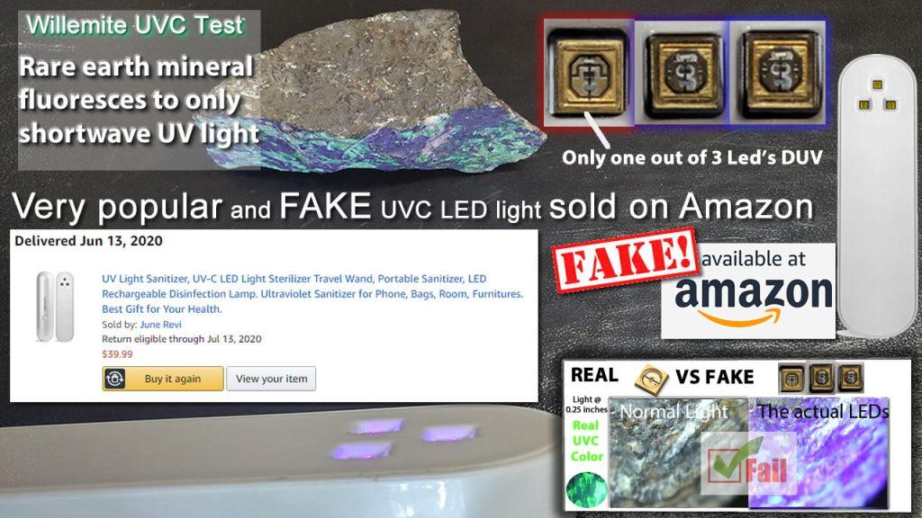 FAKE-AMAZON-UV-Light-Sanitizer-UV-C-LED-Light-Sterilizer-Travel-Wand-Portable-Sanitizer-LED-Disinfection-Light