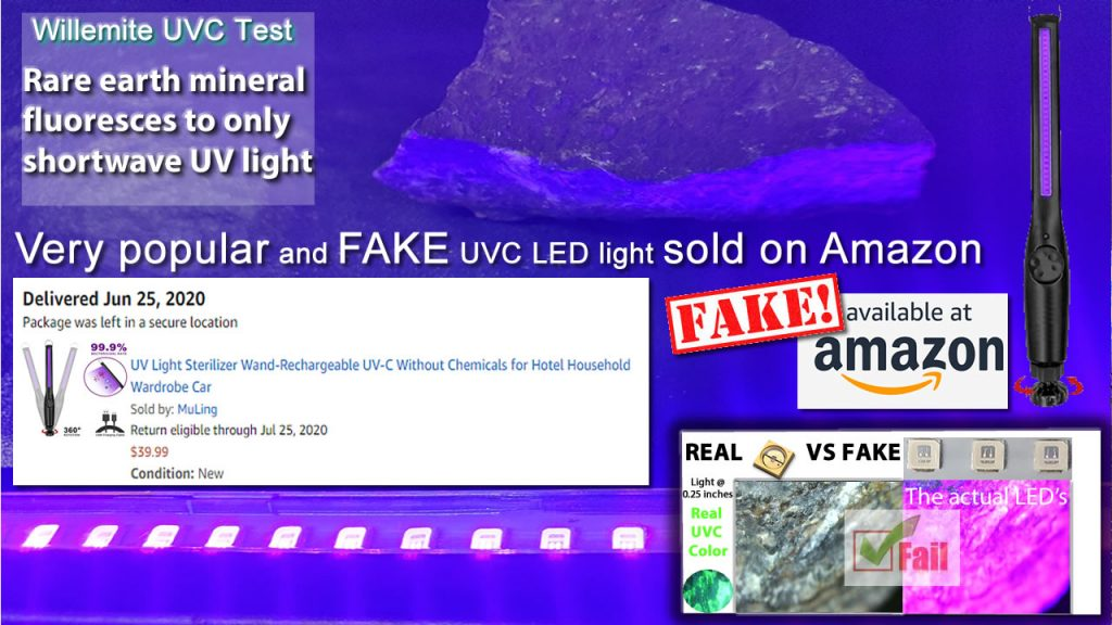FAKE-AMAZON-UVc-germicidal-led-Light-Sterilizer-Wand-Rechargeable-UVC-light-wand-fake-ecposed-by-bigclivedotcom-youtube-influence