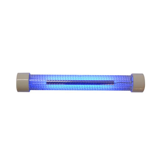 QuantaLamp 15-Watt Excimer 222nm Far UVC Light Bulbs 15w Far-UV Light Quartz Glass Tube 19mm*160mm 24V DC